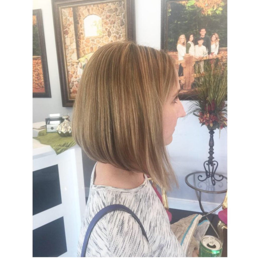 Partial Highlights And A Haircut